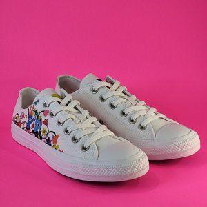Converse CTAS Low Top Pride Unisex Sneakers NWT